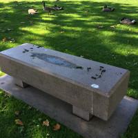 Thornton Park Memorial