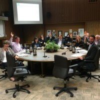 Vancouver Park Board Commissioners