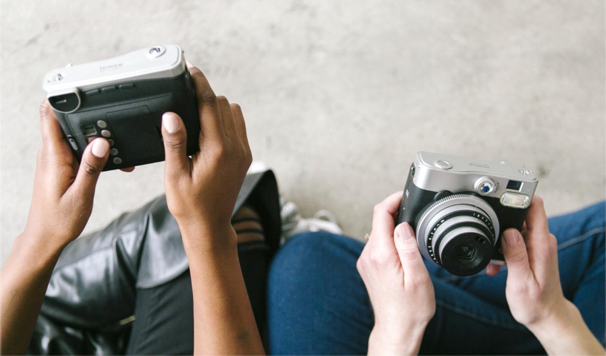 Smart Phone and Camera Workshop