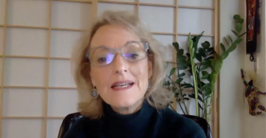 Dr. Leora Kuttner