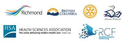 Funders Logos 2021