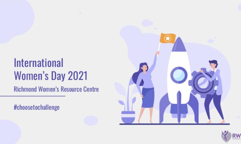 Recap: International Women's Day 2021